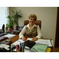 Лариса Викторовна