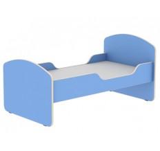 Кровать с бортом