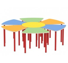 Стол «Цветок»